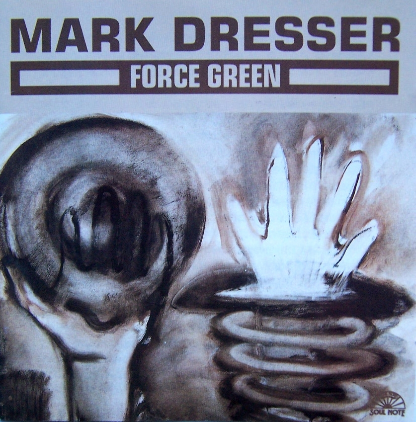 Mark Dresser's Force Green
